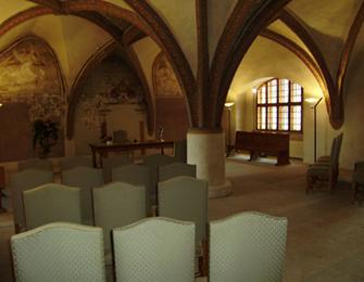 Kloster Riesa