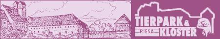Kloster und Tierpark Riesa