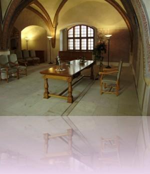 Im Kloster in Riesa++
